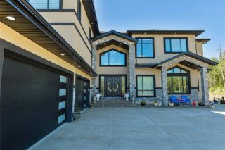 Main Photo: 1 Carriage Lane: Rural Strathcona County House for sale : MLS®# E4224629