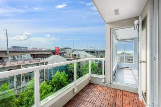 Photo 14: 1008 1500 HOWE Street in Vancouver: Yaletown Condo for sale (Vancouver West)  : MLS®# R2610343
