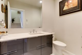 Photo 18: 103 1129 PIPELINE Road in Coquitlam: New Horizons Townhouse for sale : MLS®# R2547180