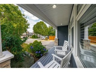 """Photo 35: 3668 155 Street in Surrey: Morgan Creek House for sale in """"Rosemary Heights"""" (South Surrey White Rock)  : MLS®# R2602804"""