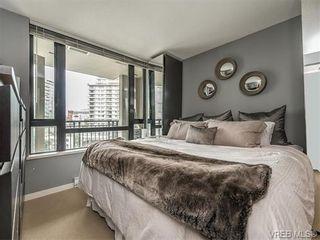 Photo 7: 710 751 Fairfield Rd in VICTORIA: Vi Downtown Condo for sale (Victoria)  : MLS®# 744857