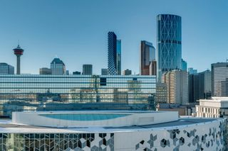 Main Photo: 1302 450 8 Avenue SE in Calgary: Downtown East Village Apartment for sale : MLS®# A1147102