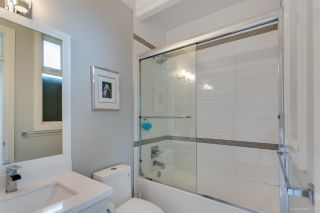 Photo 16: 808 SPERLING Avenue in Burnaby: Sperling-Duthie 1/2 Duplex for sale (Burnaby North)  : MLS®# R2590513
