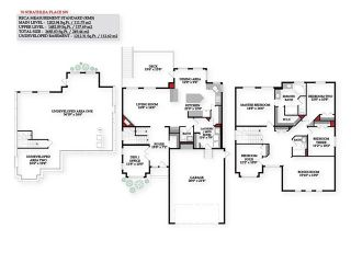 Photo 27: 76 STRATHLEA Place SW in Calgary: Strathcona Park House for sale : MLS®# C4092293