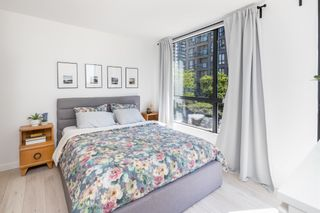 """Photo 15: 201 838 AGNES Street in New Westminster: Downtown NW Condo for sale in """"WESTMINSTERS TOWER"""" : MLS®# R2601434"""