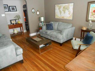 Photo 5: 813 Dominion Street in WINNIPEG: West End / Wolseley Residential for sale (West Winnipeg)  : MLS®# 1404052
