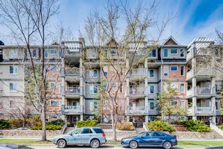 Photo 2: 504 2411 Erlton Road SW in Calgary: Erlton Apartment for sale : MLS®# A1105193