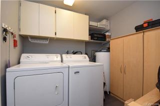 Photo 15: 122 Portsmouth Boulevard in Winnipeg: Tuxedo Condominium for sale (1E)  : MLS®# 1723061