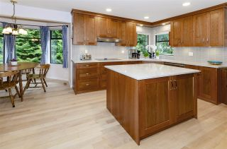 Photo 5: 5329 WESTHAVEN Wynd in West Vancouver: Eagle Harbour House for sale : MLS®# R2441931