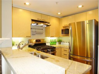 Photo 5: 2328 HEATHER Street in Vancouver: Fairview VW Condo for sale (Vancouver West)  : MLS®# V973750