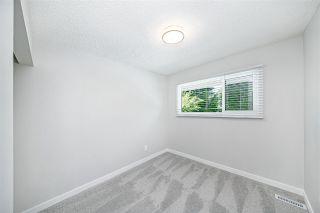 "Photo 22: 2867 NEPTUNE Crescent in Burnaby: Simon Fraser Hills Townhouse for sale in ""Simon Fraser Hills"" (Burnaby North)  : MLS®# R2582519"
