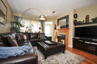 "Photo 3: 313 3333 W 4TH Avenue in Vancouver: Kitsilano Condo for sale in ""BLENHEIM TERRACE"" (Vancouver West)  : MLS®# V826747"