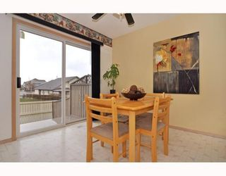 Photo 7: 10 SHAWBROOKE Court SW in CALGARY: Shawnessy Townhouse for sale (Calgary)  : MLS®# C3377313