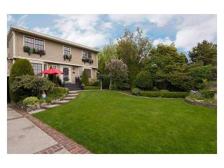 Photo 1: 4469 ROSS Crescent in West Vancouver: Cypress House for sale : MLS®# R2546601