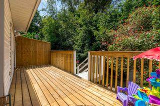 Photo 19: 9 12075 207A Street in Maple Ridge: Northwest Maple Ridge Townhouse for sale : MLS®# R2623892