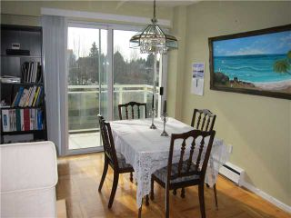 """Photo 7: 206 6076 TISDALL Street in Vancouver: Oakridge VW Condo for sale in """"MANSION HOUSE"""" (Vancouver West)  : MLS®# V1048989"""