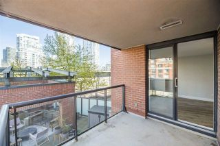 """Photo 15: 3E 199 DRAKE Street in Vancouver: Yaletown Condo for sale in """"CONCORDIA 1"""" (Vancouver West)  : MLS®# R2567054"""