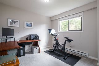 Photo 19: 6 MCNAIR Bay in Port Moody: Barber Street House for sale : MLS®# R2559454