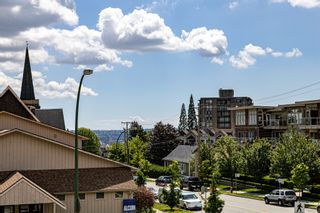 Photo 45: 1106 ST. GEORGES Avenue in North Vancouver: Central Lonsdale Townhouse for sale : MLS®# R2460985