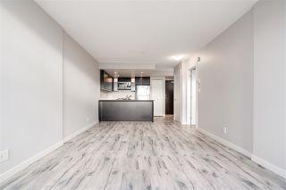 "Photo 15: 508 3111 CORVETTE Way in Richmond: West Cambie Condo for sale in ""Wall Centre Richmond"" : MLS®# R2530722"