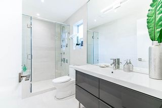 Photo 12: 103 3626 W 28TH Avenue in Vancouver: Dunbar Townhouse for sale (Vancouver West)  : MLS®# R2256411