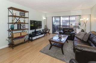 """Photo 1: 304 170 E 3RD Street in North Vancouver: Lower Lonsdale Condo for sale in """"BRISTOL COURT"""" : MLS®# R2480328"""