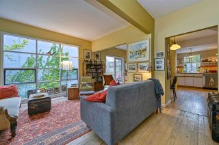 Photo 5: 2321 YEW Street in Vancouver: Kitsilano House for sale (Vancouver West)  : MLS®# R2578064