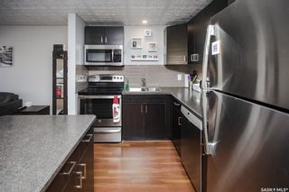Photo 4: 204 415 3rd Avenue North in Saskatoon: City Park Residential for sale : MLS®# SK854790
