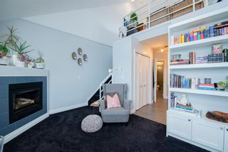 Photo 19: 18 1720 11 Street SW in Calgary: Lower Mount Royal Row/Townhouse for sale : MLS®# A1107691