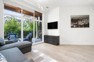 """Photo 16: 108 3581 ROSS Drive in Vancouver: University VW Condo for sale in """"Virtuoso"""" (Vancouver West)  : MLS®# R2609138"""