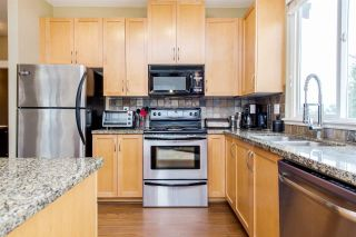 """Photo 7: 416 2990 BOULDER Street in Abbotsford: Abbotsford West Condo for sale in """"WESTWOOD"""" : MLS®# R2167496"""