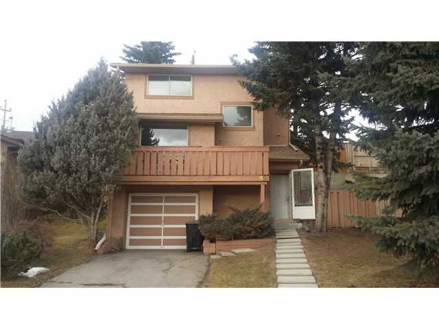 Main Photo: 92 OGMOOR Crescent SE in Calgary: Lynnwood_Riverglen House for sale : MLS®# C3653964