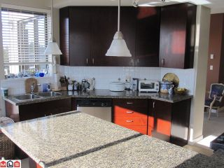 "Photo 4: 702 1581 FOSTER Street: White Rock Condo for sale in ""SUSSEX HOUSE"" (South Surrey White Rock)  : MLS®# F1202250"