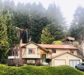 """Photo 1: 40064 PLATEAU Drive in Squamish: Plateau House for sale in """"PLATEAU"""" : MLS®# R2428290"""