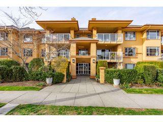 "Photo 2: 211 15155 22 Avenue in Surrey: Sunnyside Park Surrey Condo for sale in ""Villa Pacific"" (South Surrey White Rock)  : MLS®# R2559563"