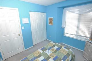 Photo 12: 48 Chadwick Crescent in Winnipeg: Canterbury Park Residential for sale (3M)  : MLS®# 1807939