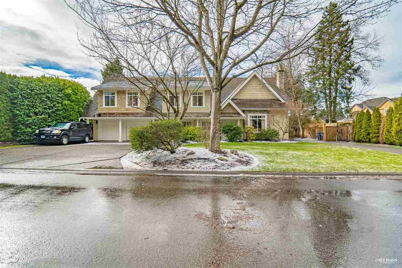 "Main Photo: 2319 140 Street in Surrey: Elgin Chantrell House for sale in ""CHANTRELL PARK"" (South Surrey White Rock)  : MLS®# R2548466"