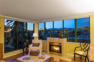 """Photo 6: 501 503 W 16TH Avenue in Vancouver: Fairview VW Condo for sale in """"Pacifica"""" (Vancouver West)  : MLS®# R2581971"""