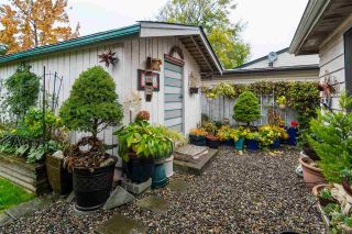 Photo 20: 5323 199A STREET in Langley: Langley City House for sale : MLS®# R2119604