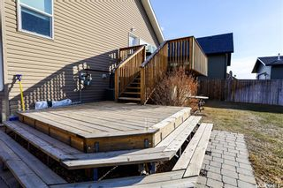 Photo 26: 251 15th Street West in Battleford: Residential for sale : MLS®# SK850375
