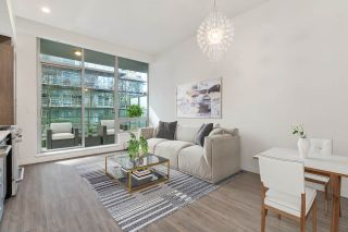 Photo 1: 001 9080 UNIVERSITY Crescent in Burnaby: Simon Fraser Univer. Condo for sale (Burnaby North)  : MLS®# R2562626