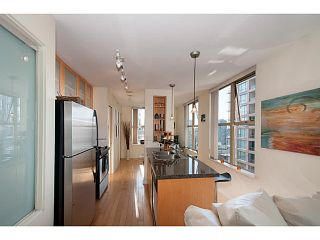 "Photo 6: 2202 969 RICHARDS Street in Vancouver: Downtown VW Condo for sale in ""Mondrian II"" (Vancouver West)  : MLS®# V1093409"