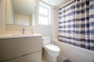"""Photo 20: 8576 OSLER Street in Vancouver: Marpole Townhouse for sale in """"Osler Residences"""" (Vancouver West)  : MLS®# R2580301"""