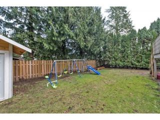 Photo 20: 3379 HENDON Street in Abbotsford: Abbotsford East House for sale : MLS®# F1432520