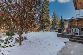Photo 41: 416 Roxboro Road SW in Calgary: Roxboro Detached for sale : MLS®# A1048978