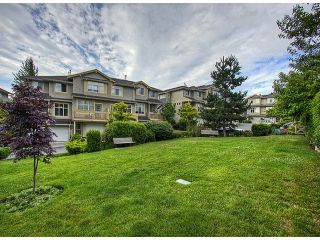 """Photo 18: 56 14959 58TH Avenue in Surrey: Sullivan Station Townhouse for sale in """"SKYLANDS"""" : MLS®# F1303363"""