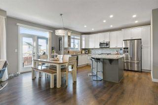 Photo 10: 137 RIDEAU Crescent: Beaumont House for sale : MLS®# E4233940
