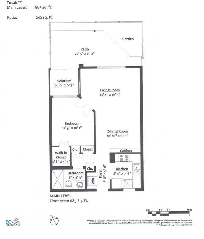 """Main Photo: 204 1350 COMOX Street in Vancouver: West End VW Condo for sale in """"BROUGHTON TERRACE"""" (Vancouver West)  : MLS®# R2534394"""