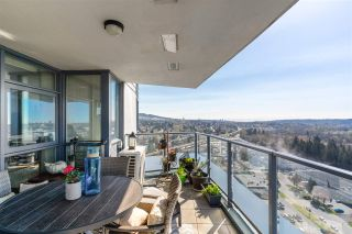 """Photo 16: 2602 5611 GORING Street in Burnaby: Central BN Condo for sale in """"LEGACY TOWER II"""" (Burnaby North)  : MLS®# R2568669"""
