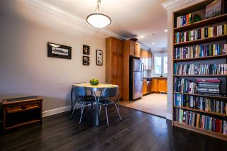 Photo 8: 1382 E 27TH Avenue in Vancouver: Knight Townhouse for sale (Vancouver East)  : MLS®# R2072288